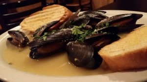 Infusinosmussels